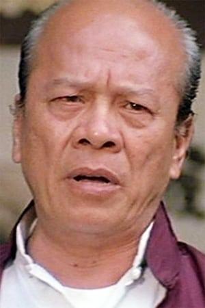Fung Ging-Man isUncle Wah