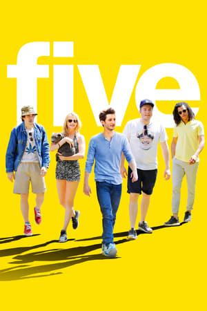 Five-Azwaad Movie Database