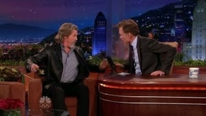 Watch S1E140 - The Tonight Show with Conan O'Brien Online