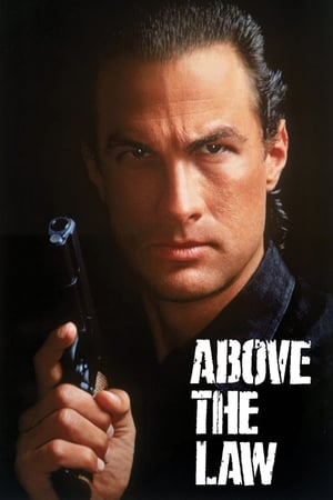Above The Law (1988) is one of the best Movies About Vietnam War