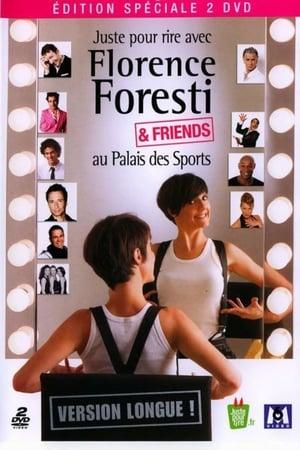 Florence Foresti & Friends-Azwaad Movie Database