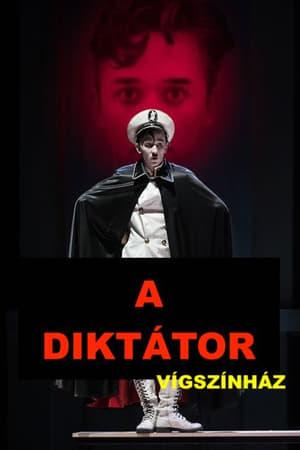 A diktátor (színházi felvétel)