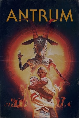 Antrum: The Deadliest Film Ever Made (2018)