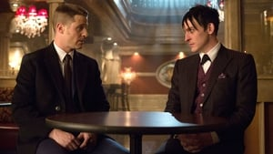Gotham Season 1 : Welcome Back, Jim Gordon