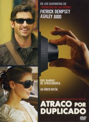 VER Atraco por duplicado (2011) Online Gratis HD