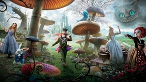 Alice in Wonderland 2010 Altadefinizione Streaming Italiano