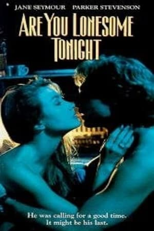 Are You Lonesome Tonight?-Beth Broderick
