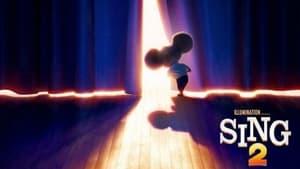 poster Sing 2