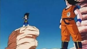 Dragon Ball Z Capitulo 30