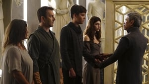 Marvel's Inhumans Saison 1 Episode 2