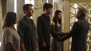 Marvel's Inhumans: 1×2