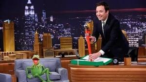 The Tonight Show Starring Jimmy Fallon Season 1 Episode 21