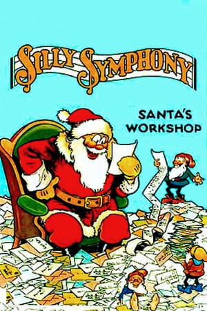 Santa's Workshop streaming