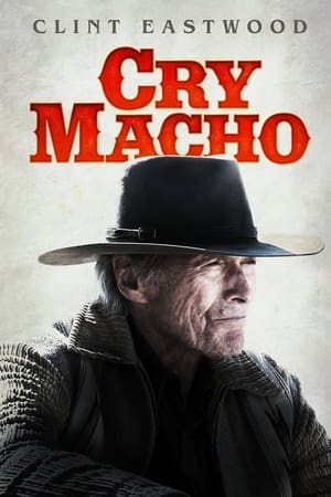 poster Cry Macho