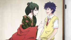 Fukigen na Mononokean Tsuzuki Episodio 2