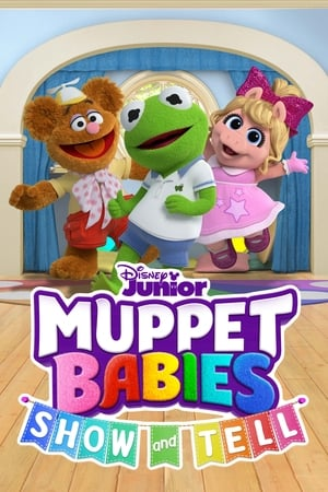 Muppet Babies: Show and Tell