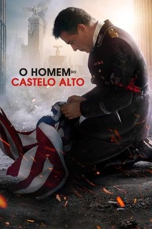 O Homem do Castelo Alto - Poster