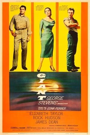 New York Premiere Telecast 'Giant' (1956)