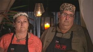 My Kitchen Rules Season 6 :Episode 15  Lynn and Tony (QLD, Group 3)