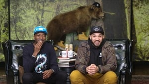 Desus & Mero Season 1 : Tuesday, January 17, 2017