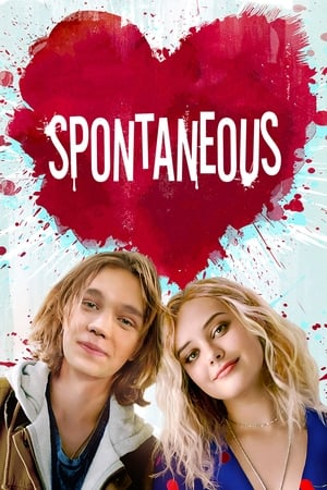 Spontaneous              2020 Full Movie