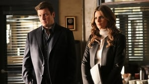 Castle: Saison 6 episode 8