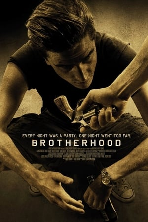Brotherhood-Trevor Morgan