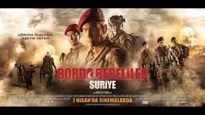 Bordo Bereliler Suriye