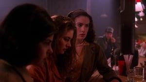 Twin Peaks: 2×16