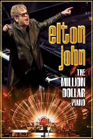 Watch Elton John: The Million Dollar Piano Full Movie