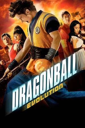 Dragonball Evolution (2009)