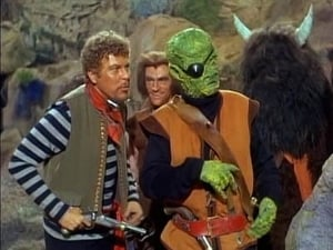 Lost in Space: 2×23