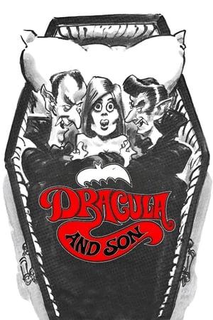Dracula père et fils