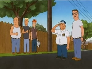 King of the Hill: S08E16