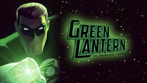 Green Lantern: The Animated Series: 1×7
