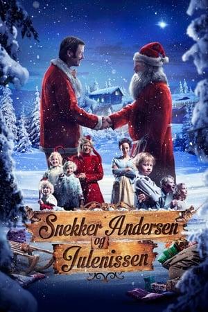Poster Santa Swap: Merry Christmas Mr. Andersen (2016)