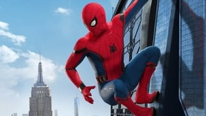 Spider-Man: Homecoming Subtitulada