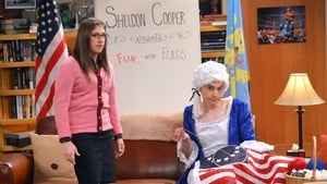 The Big Bang Theory Season 8 : Episode 10