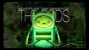 Adventure Time Season 2 Episode 13