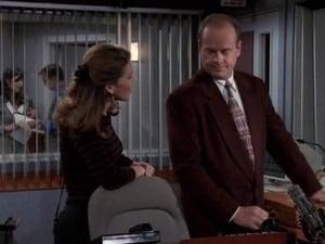 Frasier Season 4 Episode 2