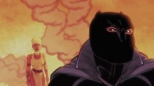 Black Panther Season 1 Episode 4
