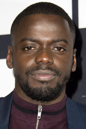 Daniel Kaluuya isChris Washington
