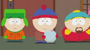 South Park Season 2 :Episode 15  Spookyfish