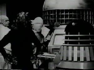 Doctor Who: s3e12