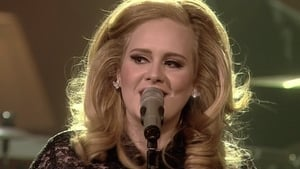 Adele: Live at the Royal Albert Hall [2011]