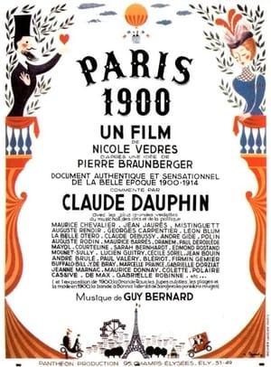 Paris 1900-Azwaad Movie Database
