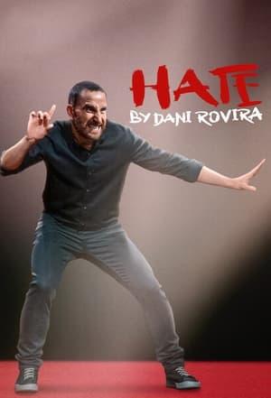 Image Hate by Dani Rovira