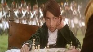 La partie d'échecs