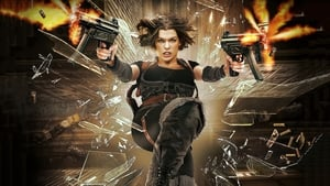Resident Evil 5: Retribution Movie Online In Hindi