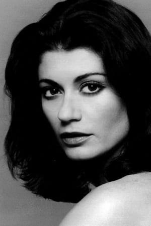 Caprice Benedetti isMaria Owens